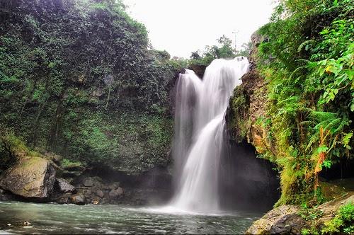Foto Tempat Wisata Air Terjun Tegenungan