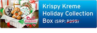 Citibank Krispy Kreme