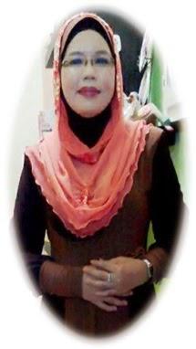 Pembekam wanita dan pemilik Mini SPA Putrajaya - Nurul