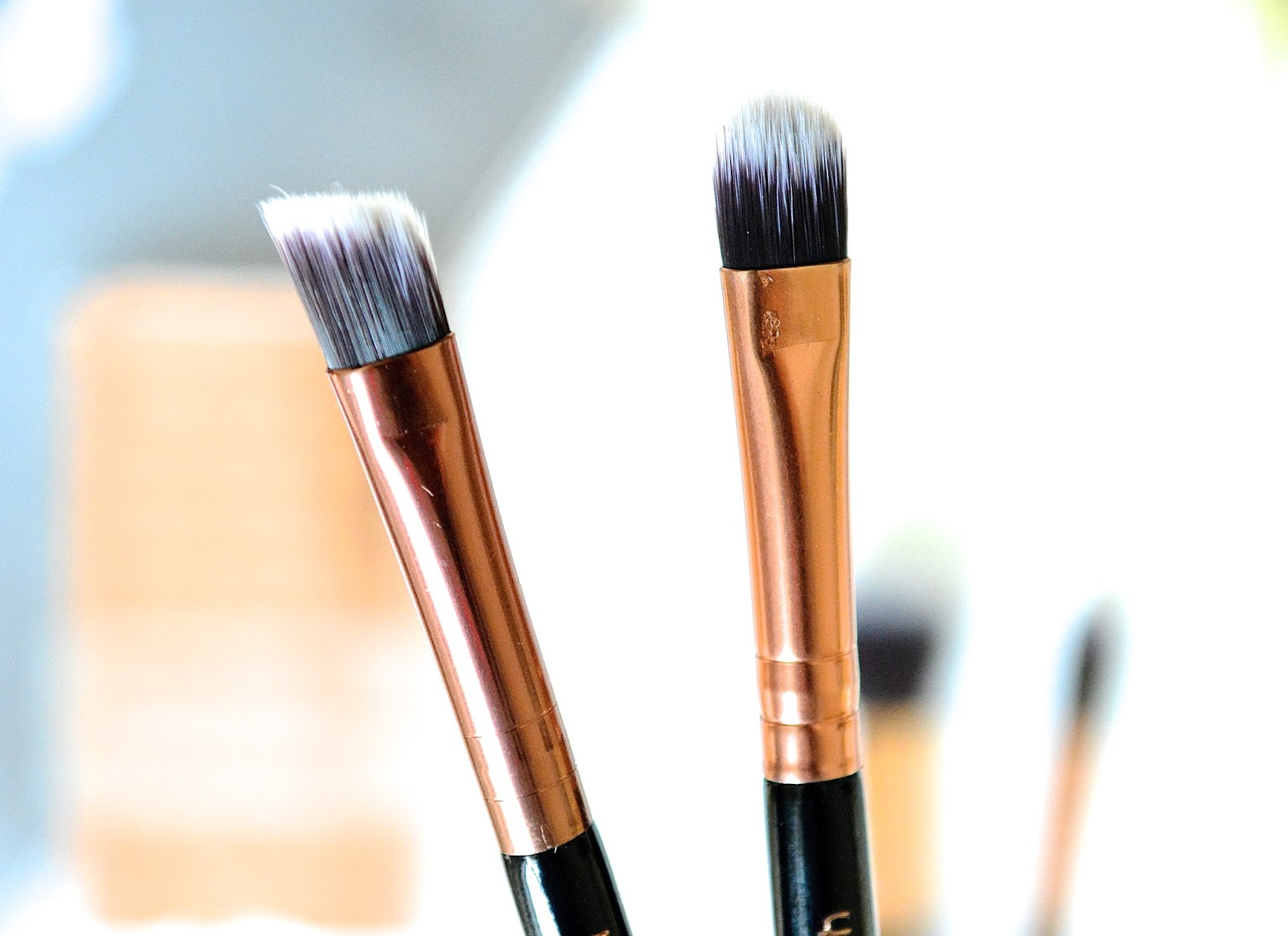 Makeup Revolution Go Pro Makeup Brushes, Makeup Revolution, Makeup Brushes
