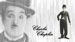 Charlie Chaplin the man with smiles