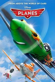 Aviones torrent 4
