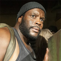 The Walking Dead 3x09 - Tyreese (Chad Coleman)