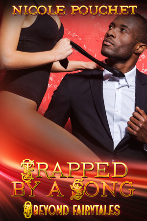 ARC Review: Trapped by a Song by Nicole Pouchet