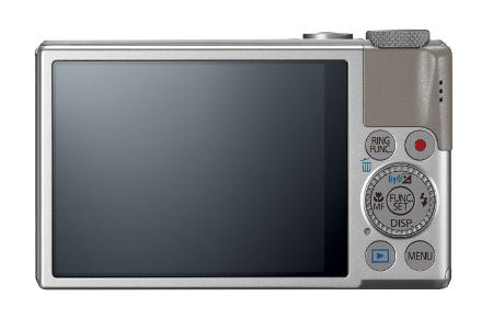 3-Inch LCD Display S110