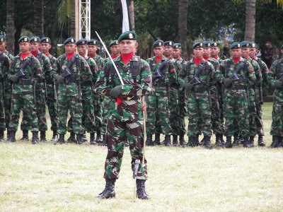 d8fvblsk 10 Pasukan Khusus yang Dimiliki Indonesia