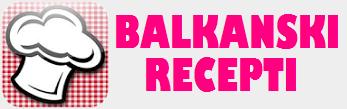 Balkanski Recepti