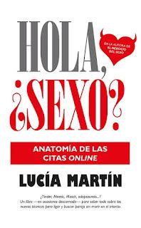 Hola ¿sexo? de editorial Arcopress