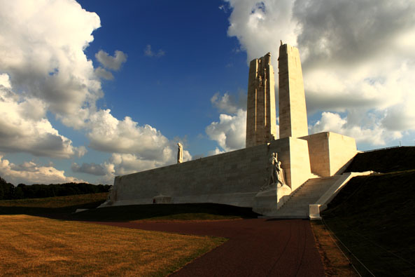 Canadian National Vimy
