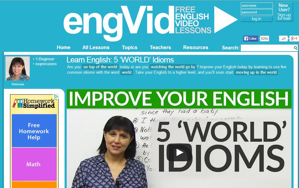 تعرّف معنا على أهم أسرار تعلّم اللغة الإنجليزية وأفضل المصادر والمواقع والأدوات المستخدمة