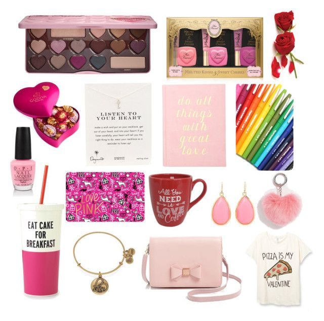 Valentine S Day Gift Guide For The Girls Women In Your Life
