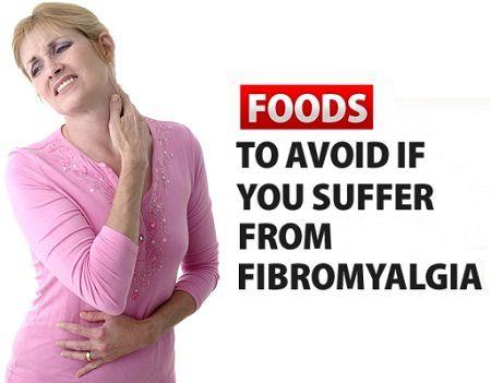 5 Ways To Control Fibromyalgia With Diet