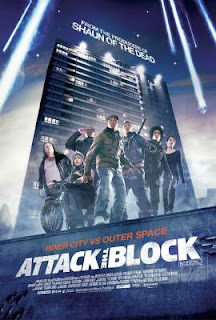Attack the Block  DVDRip