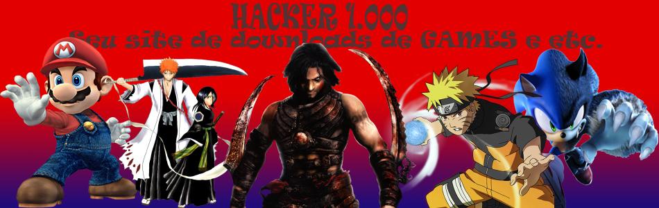 ...:::HACKER 1.000:::...