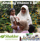 Amazing Vitamin 4 All