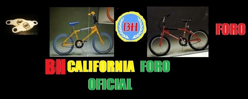 BH  CALIFORNIA X3 STAR 3 Y MAS  ( FORO)