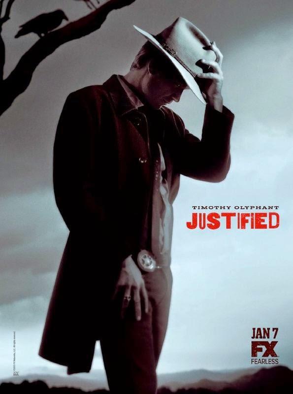 Justified – Season 6