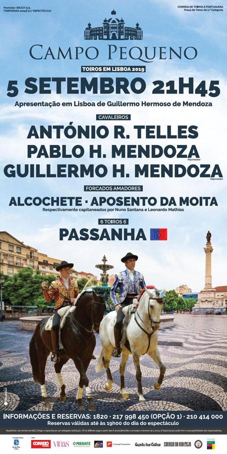 CAMPO PEQUENO 05 09-2019