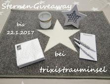 Giveaway bei Trixi
