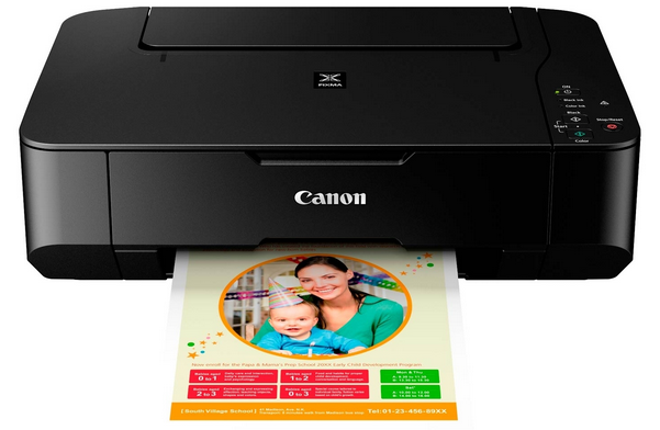 Download Canon Pixma MP237 Driver