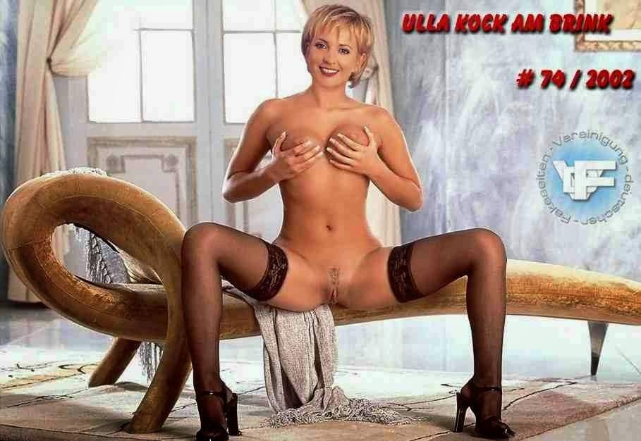 Nackt Bilder : Ulla Kock am Brink Nude Pictures   nackter arsch.com