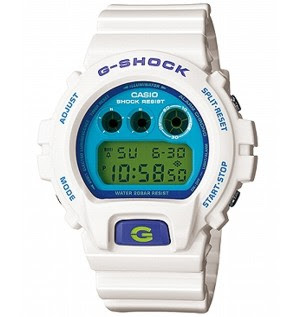 Jam Tangan CASIO G Shock DW-6900CS-7