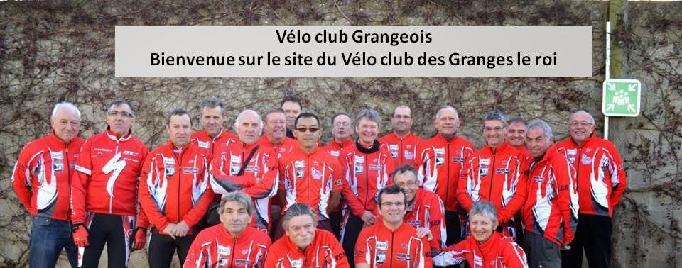 Vélo club grangeois