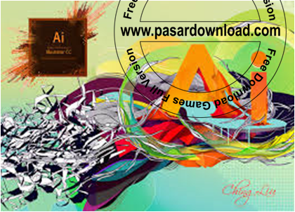 Free Download Software Adobe Illustrator CC 17.1 Final Terbaru 2014 Full Activation