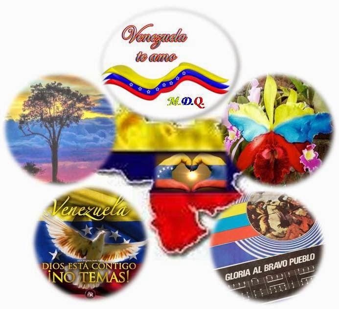 ROSARIO DE LA LIBERACIÓN POR VENEZUELA.
