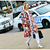 ▌街拍分享 ▌New York Fashion Week FW15 女裝週街拍整理 Part 1
