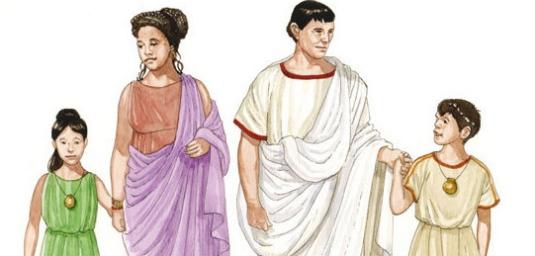 Derecho romano y adquisicion de la posesion por representante