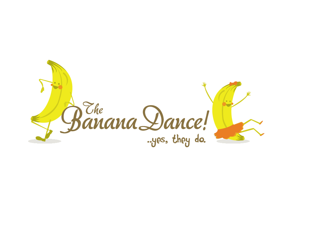 The Banana Dance!