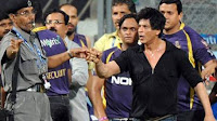 MCA lifted ban on Shah Rukh Khan