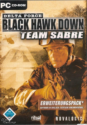download Delta Force Black Hawk Down game