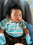 I Love My Baby !