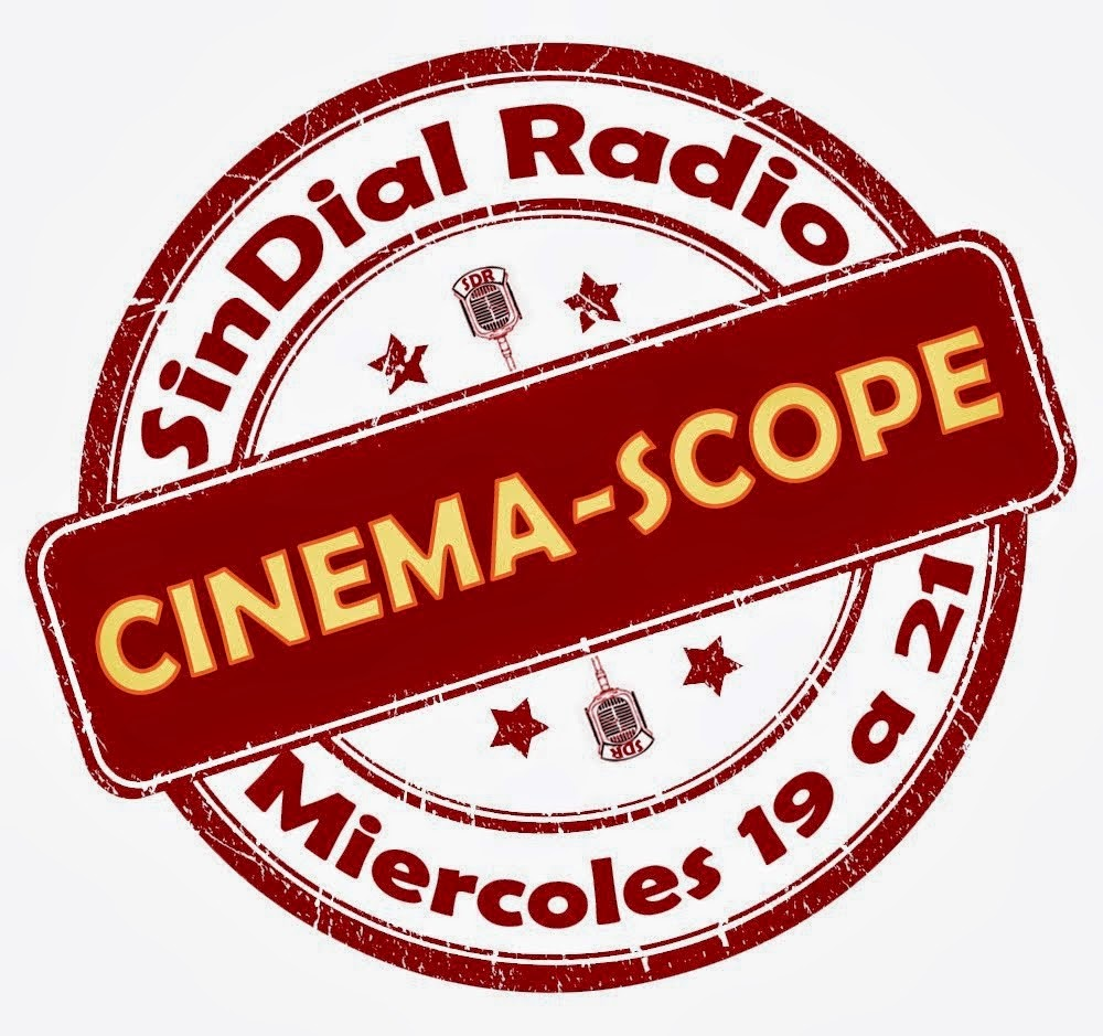 CINEMA-SCOPE Criticas