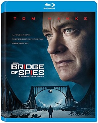 Bridge of Spies 2015 English BluRay Download