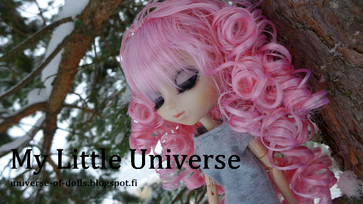 My Little Universe