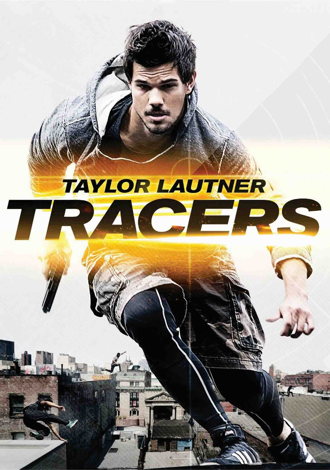 Tracers: Nos Limites Torrent - BluRray 720p/1080p Dual Áudio