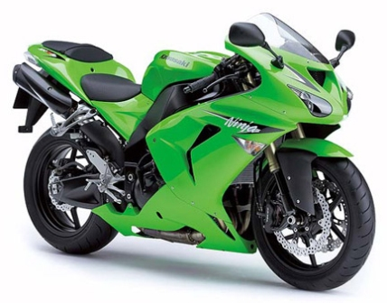 Daftar Harga Terbaru Motor Kawasaki Edisi Febuari 2014