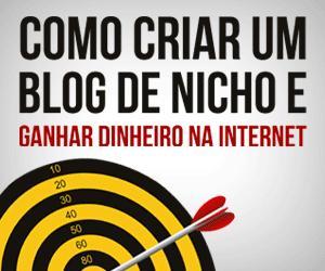 ganhar dinheiro com blog de nicho