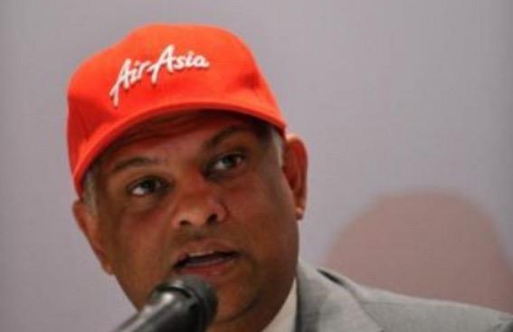 Tony Fernandes kata 'terbang' lagi jimat dari naik ERL