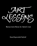 Susan's New Book: Art Lessons