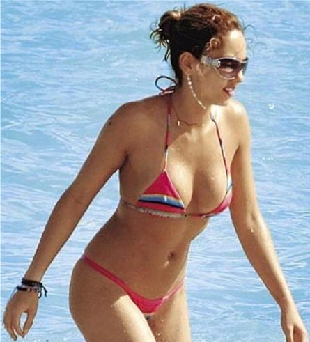 Celebrity fake nudes natasha