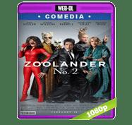 Zoolander 2 (2016) Web-DL 1080p Audio Dual Latino/Ingles 5.1