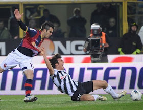 SKOR VIDEO BOLOGNA VS JUVENTUS 1-1 YOUTUBE