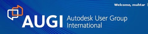 Mari Bergabung dengan Autodesk User Group Internasional.