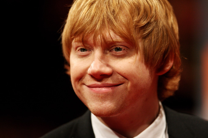 More Images Rupert Grint 2011