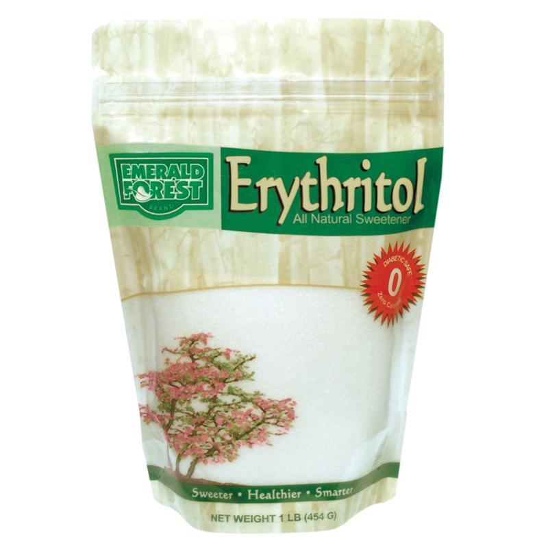 Erythritol Chef In Training