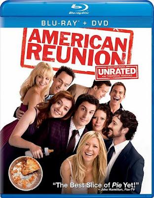 American Pie Reunion (2012) Watch Online Full Movie Free Download BRRip | Hindi Dubbed | HD 720p